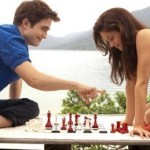 Four Things You May Have Missed in 'Breaking Dawn: Part 1′