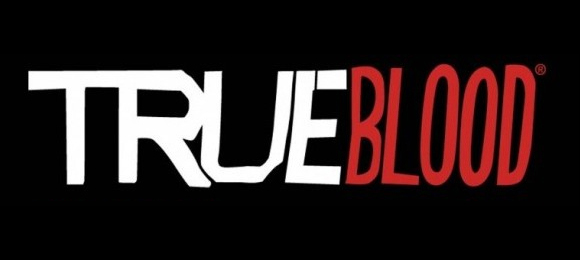 True Blood Season 4 logo
