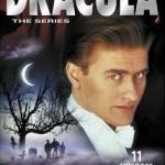 New Dracula TV Show in Development!