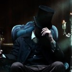New Abraham Lincoln: Vampire Hunter Poster & Behind-The-Scenes Video