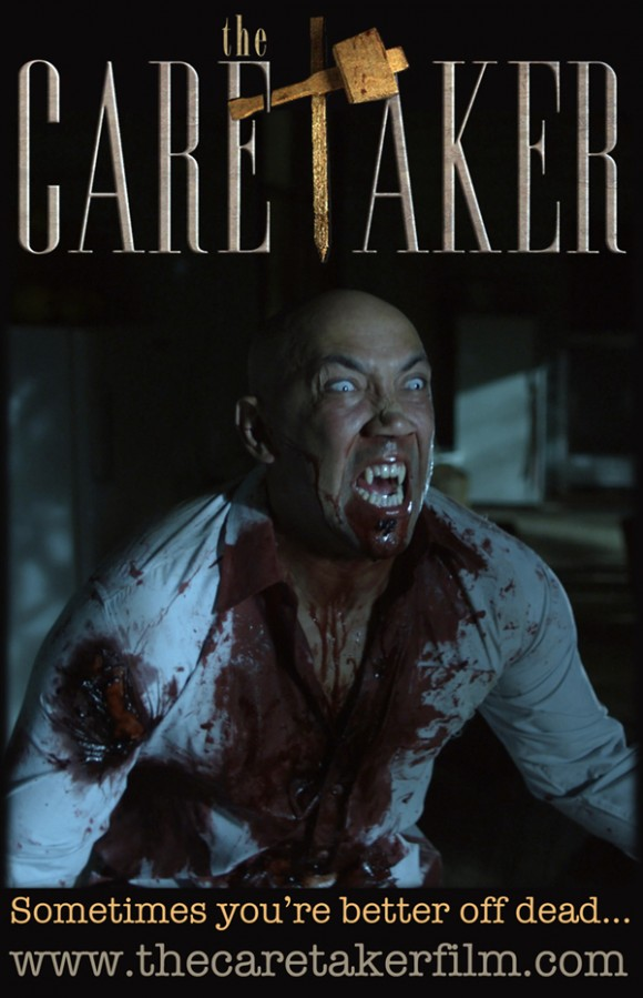 caretakerposter