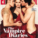 See Your Fave Vampire Diaries' Stars Hot and Naked!