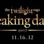 First Breaking Dawn: Part 2 Trailer to Debut Before Hunger Games