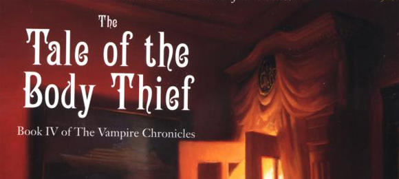 tale of the body thief header