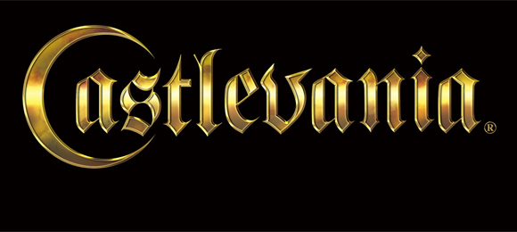 castlevania title