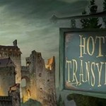 First Hotel Transylvania Trailer Released!