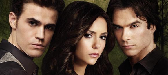 Vampire-Diaries-elena damon stefan