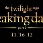 New Breaking Dawn: Part 2 Photos Revealed