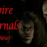Review of Vampire Journals
