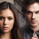 'Vampire Diaries' Ian Somerhalder and Nina Dobrev Talk Finale