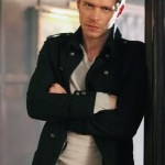 The Vampire Diaries&#8217; Joseph Morgan Teases Season Four Klaus and Caroline