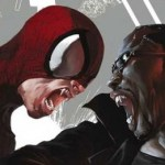 A Bloodthirsty Spiderman, Dracula and More in Blade Issue #1