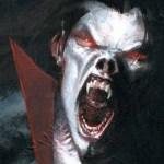 New 'Morbius: The Living Vampire' Comic Series Heading Our Way