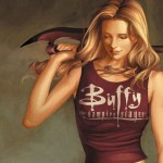 'Buffy The Vampire Slayer' Comic Series To Introduce First Gay Character