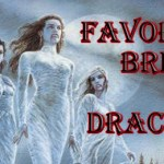 Favorite Brides of Dracula