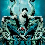 Vampires Attack Land and Sea in &#8216;Namor: The First Mutant&#8217;