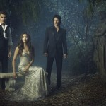 Hot Vampire Diaries Season 4 Cast Photos Unveiled