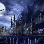 Enter the Darkly Beautiful World of Vampire War