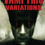 Review of Vampyric Variations by Nancy Kilpatrick