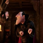 Hotel Transylvania Coming Soon to DVD and Blu-ray