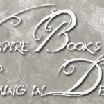 Vampire Books Coming December 2012