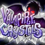 Become A Vampire and Destroy Zombies in Vampire Crystals