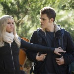 Extended Promo and Photos for The Vampire Diaries 'Down The Rabbit Hole'