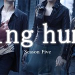 Get Your Hands on Being Human: Season Five