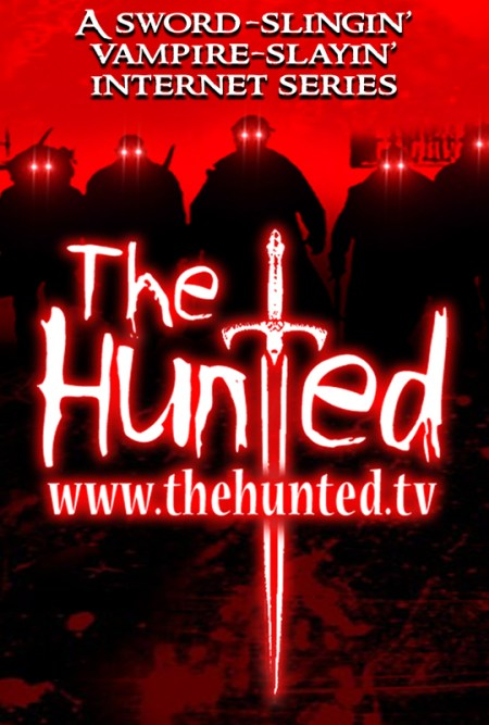The_Hunted_(web_series)_Poster