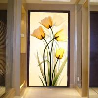 3d stereoscopic large painting wall mural wallpaper simply ...