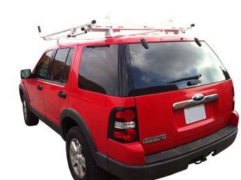 Van Ladder Rackscom Ford Explorer