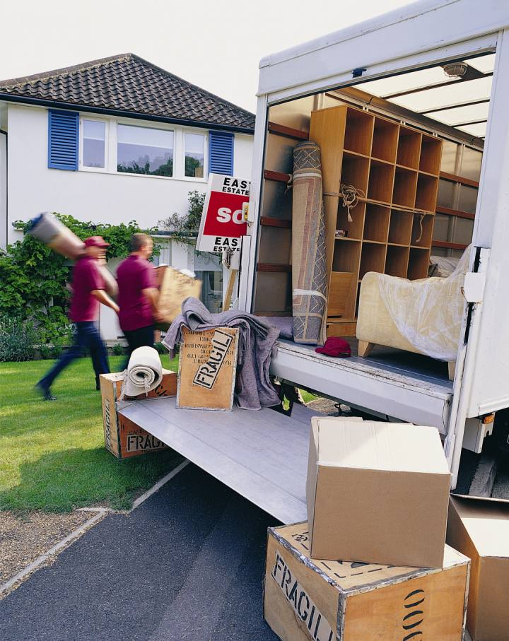 House Removals Manchester | Removals Service in Manchester and the ...