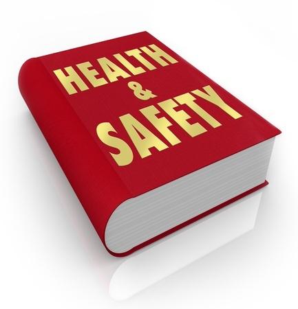 Safety Manual Translation Service in Burnaby, Vancouver-Translations