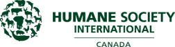 Thank you to HSI Canada for supporting our Meatless Monday project