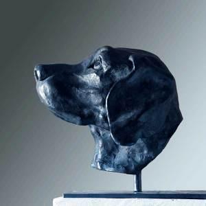 elizabeth-patrick-dog-side-vancouver-sculpture-studio