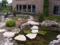 Outdoor Water Features, Falls, Fountains, and Ponds in ...