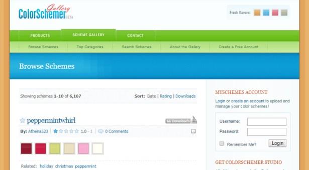 12-colorschemer-color-scheme-gallery-webpage
