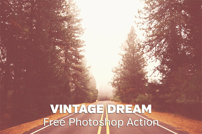 Vintage Dream Action