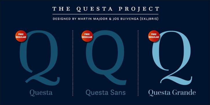 32 fresh modern fonts for cutting edge brand design