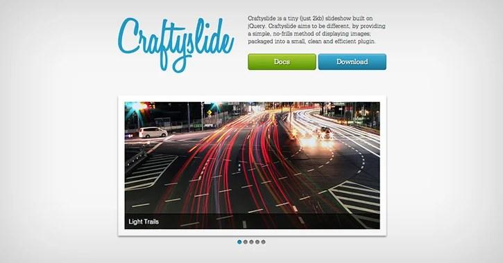 craftyslide