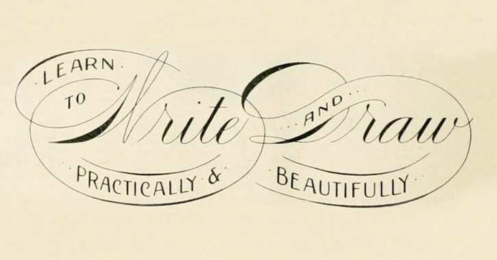 How Calligraphy Can Improve Your Typography
