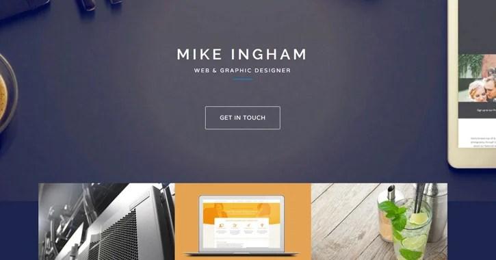 Mike Ingham Design