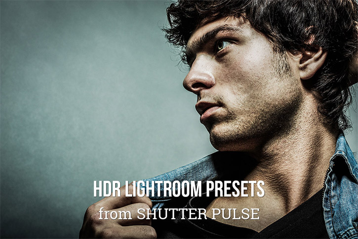 Shutter Pulse Lightroom Presets