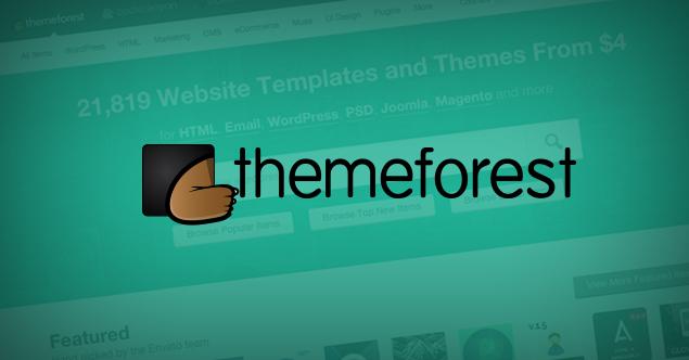 ThemeForest Promo Code