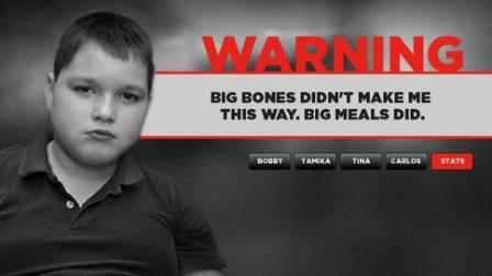 America's Manufactured Obesity Crisis
