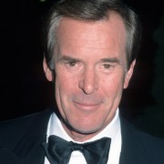 Dashing and enviable reporter  -- Jennings, Peter Jennings.