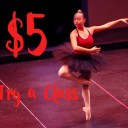 Try a Class for only $5