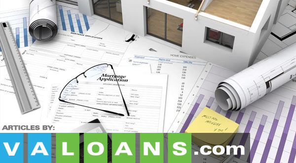 VA Loan Funding Fees and Tax Deductions