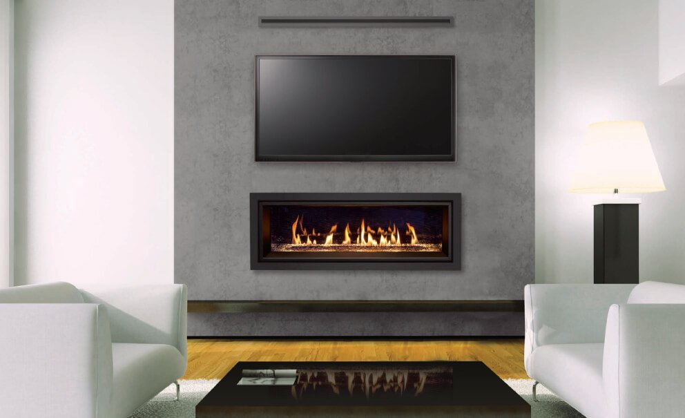Fireplace Clearances Vancouver Gas Fireplaces