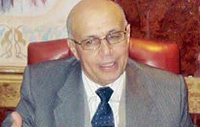 * Abdel Raouf Kotb
